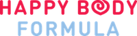 Happy Body Formula Mobile Logo