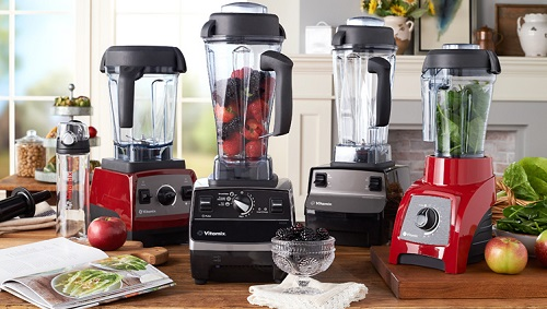 How to choose a Vitamix blender