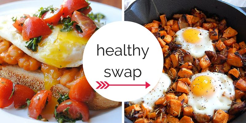 healthy-swap-beans-toast-eggs