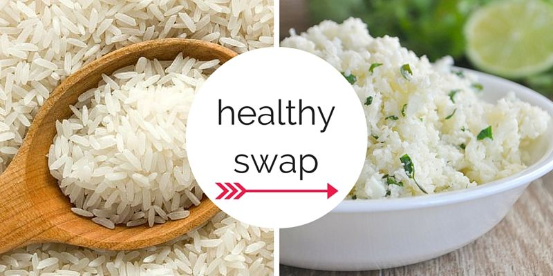 healthy-swap-cauliflower-rice