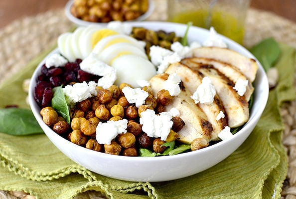 Chicken-Power-Bowls-with-Crispy-Baked-Garbanzo-Beans