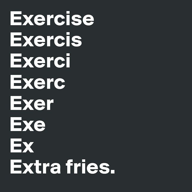 exercise-weight-loss