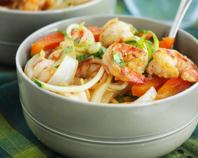 cajun-shrimp-noodle-bowl