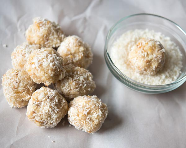 healthy bliss balls 1