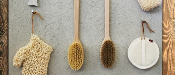 Benefits of Body Brushing For Cellulite & Circulation