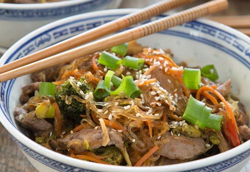 raw_kelp_noodle_recipes_korean