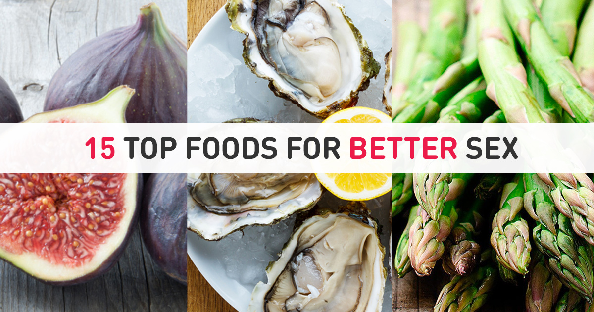 50 Best Foods for Your Penis Eat This Not That