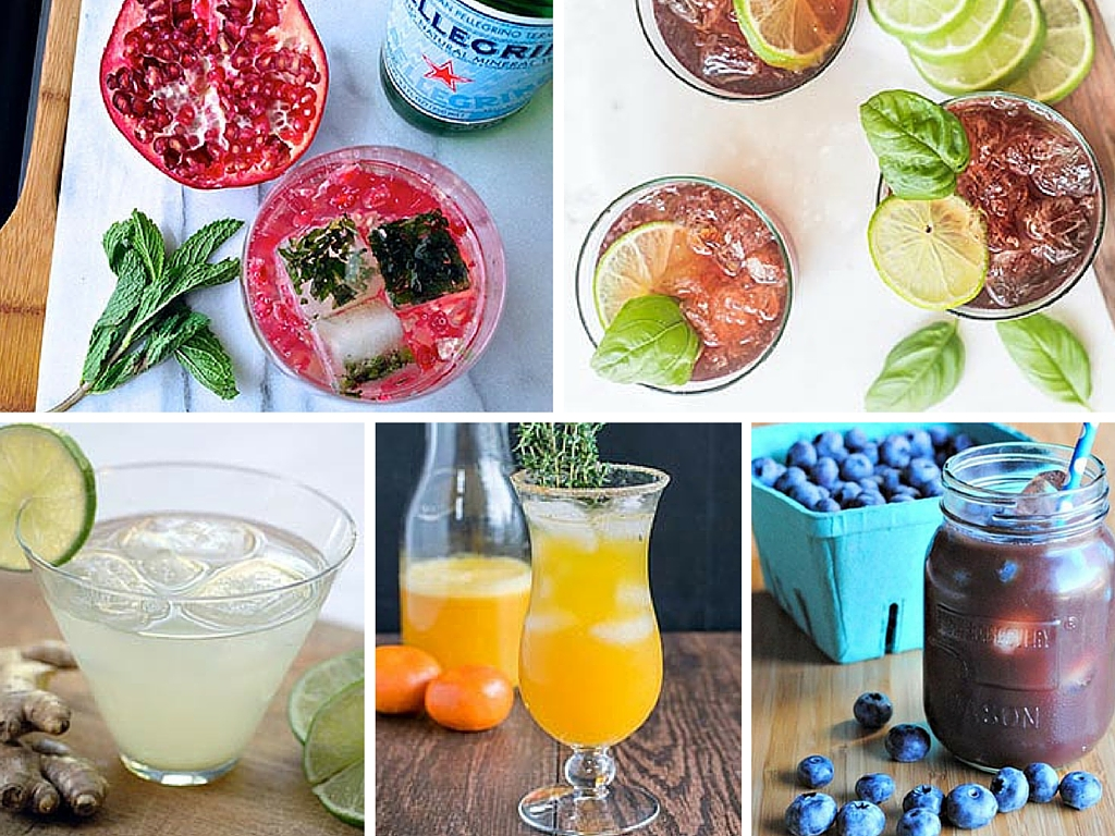 healthy-mocktail