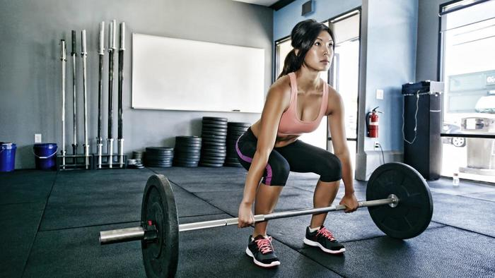 8 Most Common Fitness Myths Debunked