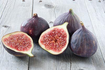 Figs for Better Sex