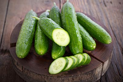 Cucumber for Better Sex