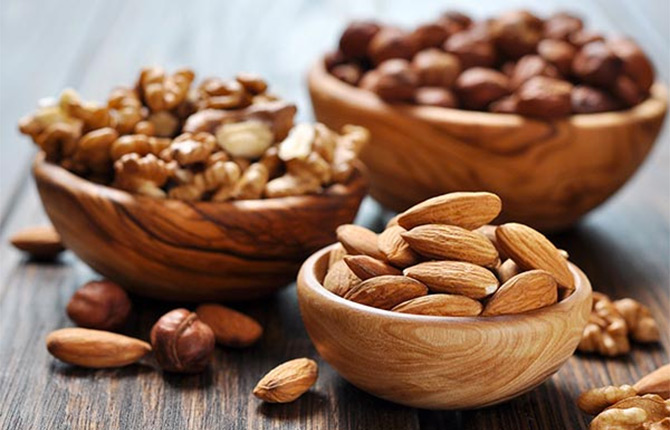 Healthiest Nuts For You & Which To Avoid