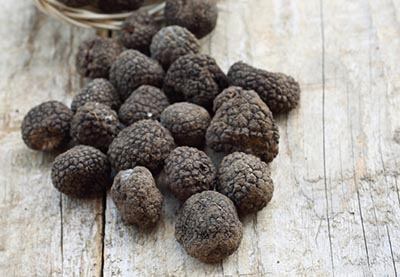 Truffles for Better Sex