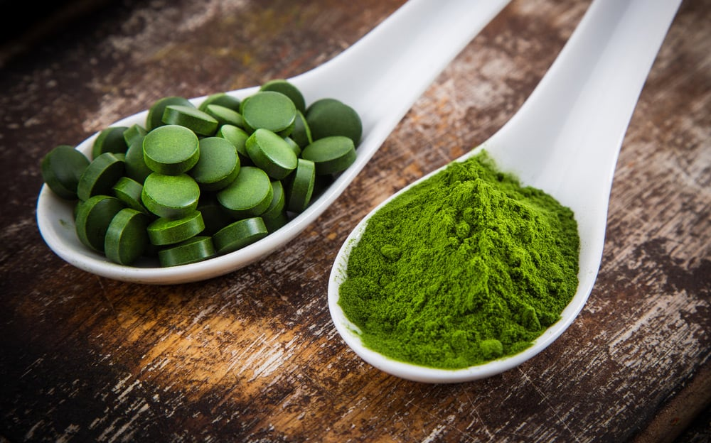 Amazing Health Benefits Of Chlorella & Its Nutritional Facts