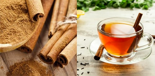 Cinnamon for faster weight loss