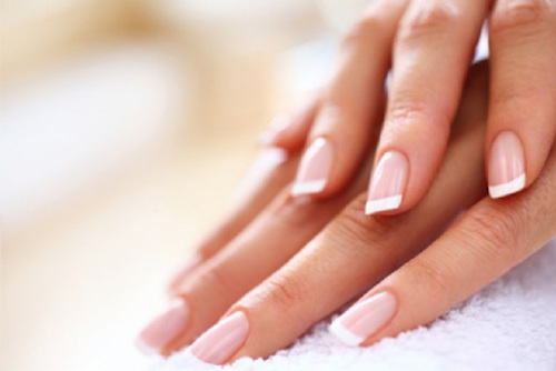 Collagen for skin, hair, and nails