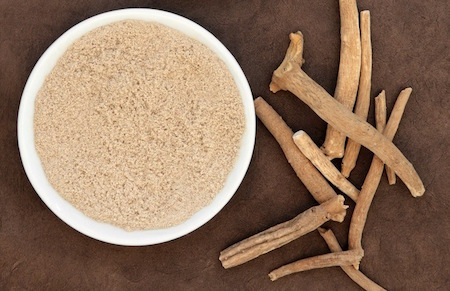 How to use Ashwagandha powder