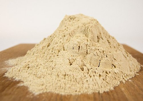 Sweet potato flour for baking and other needs