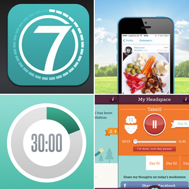 8 Essential Apps For Healthy Lifestyle Changes