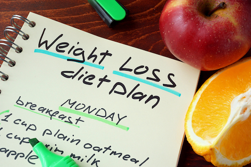 10 Smart Strategies For Your Weight Loss Game Plan