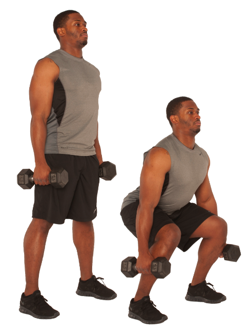 Free 30 Day Squat Challenge How To Master The Move