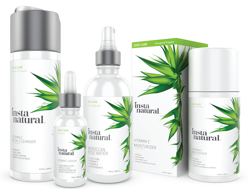 INSTANATURAL SERUM
