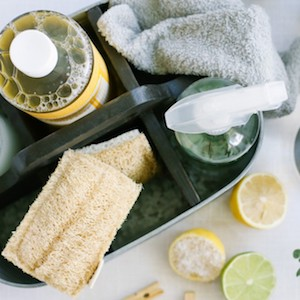 5 Household Cleaning Products You Can Make Yourself