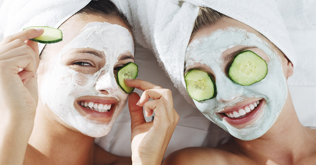 5 Best Scrub & Peel-Off Face Masks to