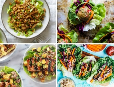 healthy-asian-lettuce-wrap-recipes-feature