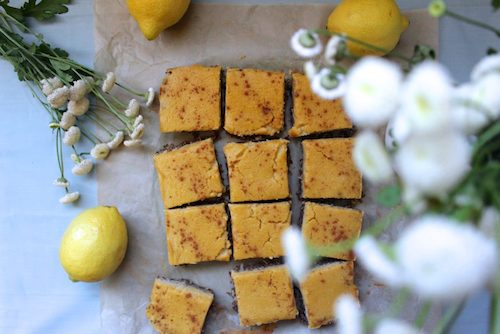 30 healthy easter treats to make for the holiday happy body formula paleo lemon bars from what great grandma ate negle Gallery