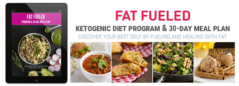 Fat Fueled Keto Program