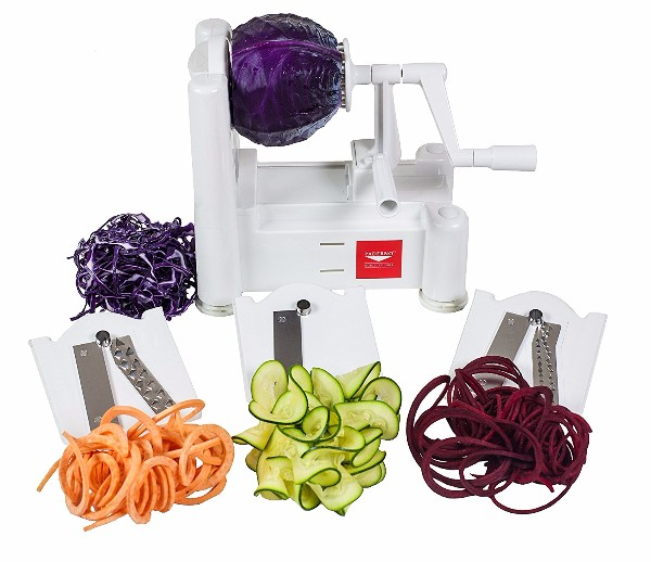 Paderno Vegetable Spiralizer Reviews