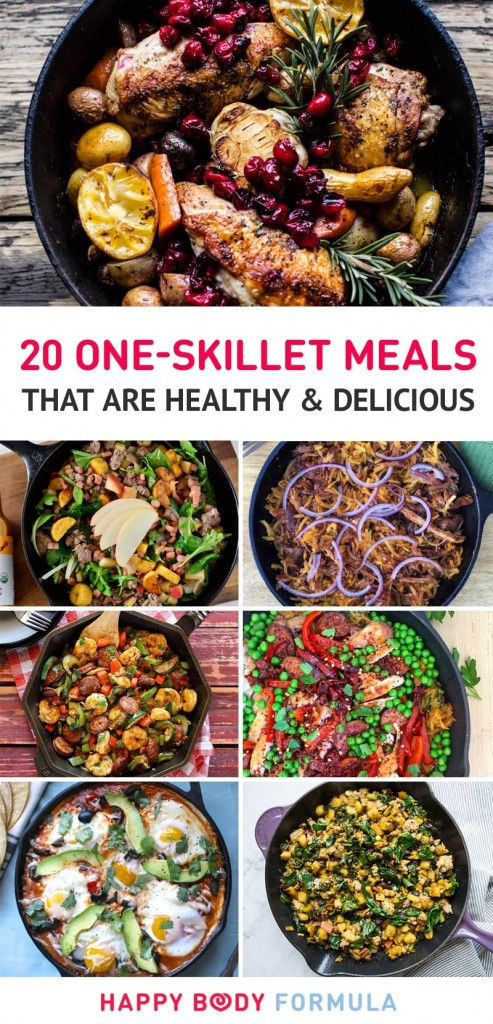 20 One-Skillet Millets That Are Healthy & Delicious (Paleo, Whole30, Primal)