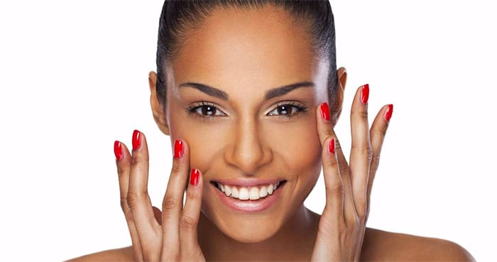 How To Keep Skin Firm Naturally