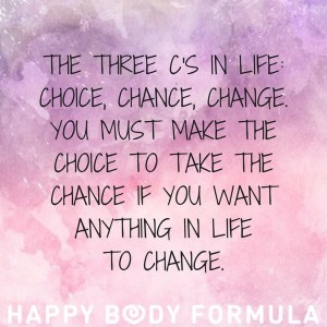 Motivational Quotes And Mantras Happy Body Formula