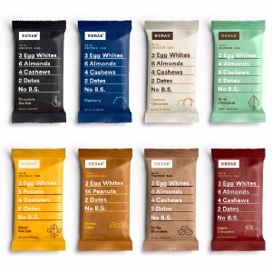5 Reasons Everyone Is Talking About RXBAR