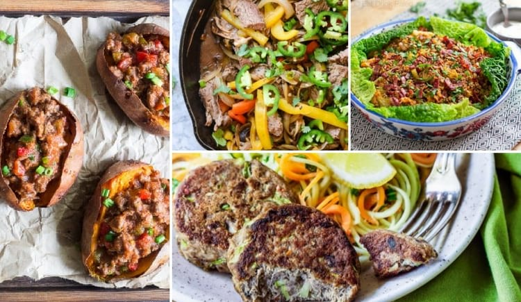 15 healthy meals on a budget paleo gluten free happy body formula budget paleo recipes top 1 forumfinder Gallery