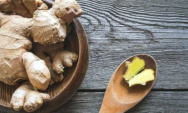 ginger for inflammation