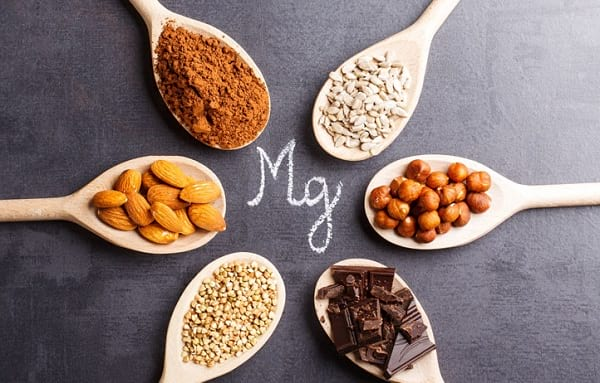 Magnesium for inflammation