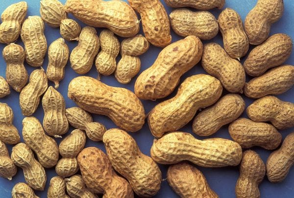 10. Peanuts. worst-foods-for-inflammation-11 ...