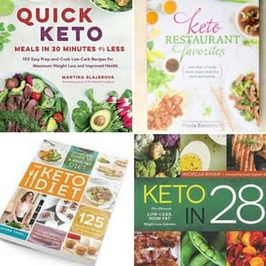 The 10 Best Keto Cookbooks