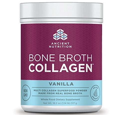 Ancient Nutrition Bone Broth Collagen Protein
