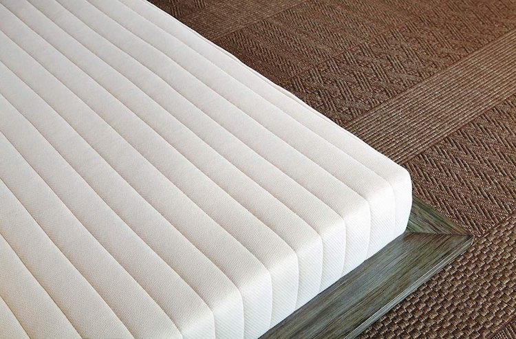 Top 10 Best Latex Mattresses Reviewed In 2020 Happy Body