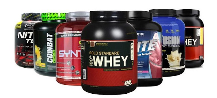 Top 10 Best Whey Protein Powders Reviewed In 2019 Happy Body Formula