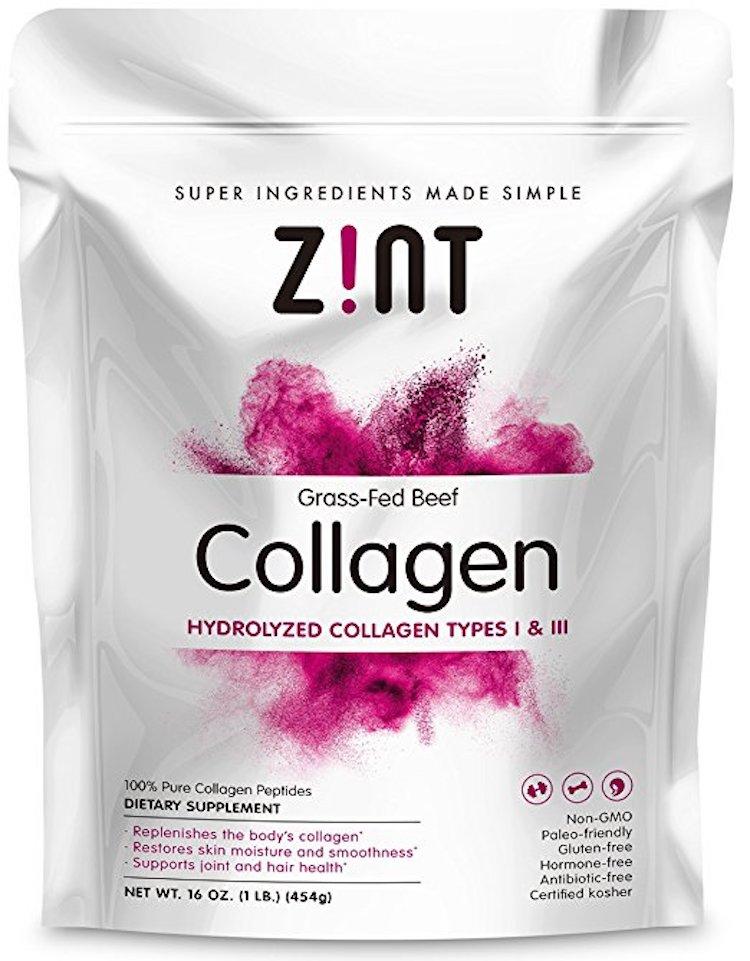 Top 10 Best Collagen Peptide Supplements Reviewed in 2018 ...