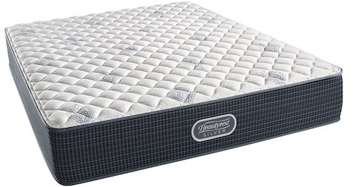 Beautyrest Silver Extra Firm 600 Innerspring Mattress