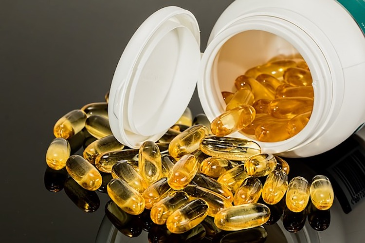 Best Fish Oil Supplements