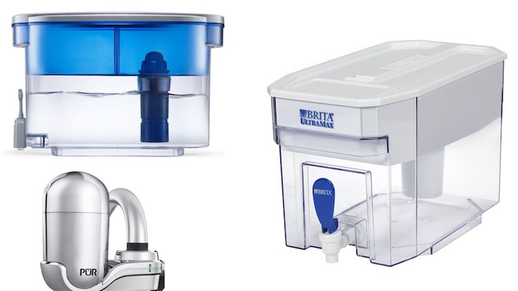 Best Water Filter 2019 Top 10 Best Water Filters Reviewed in 2019   Happy Body Formula