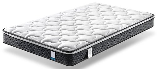 INOFIA Luxury Mattress Innerspring Hybrid Mattress