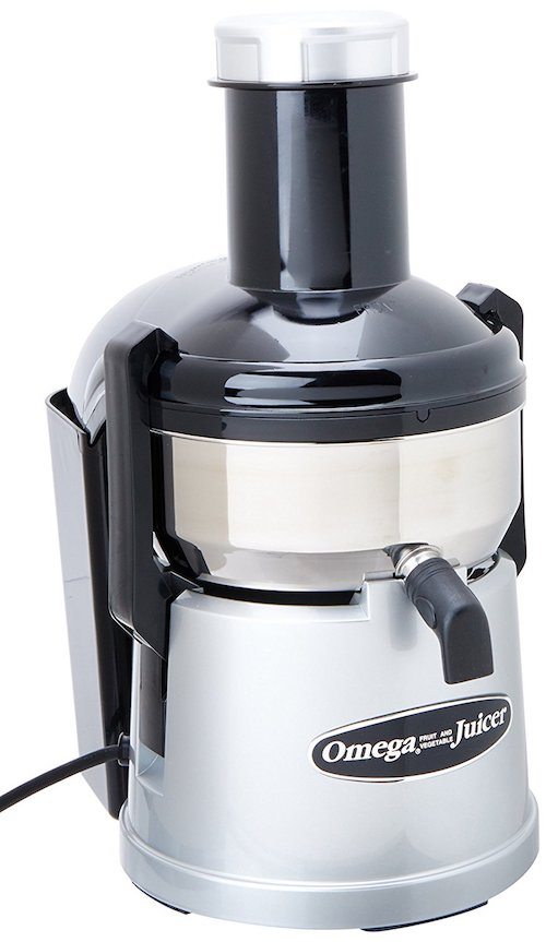 Omega BMJ330 Pulp-Ejection Juicer